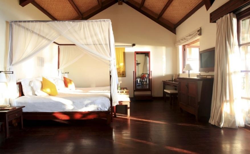 Ana Mandara Junior Suite- Bedroom