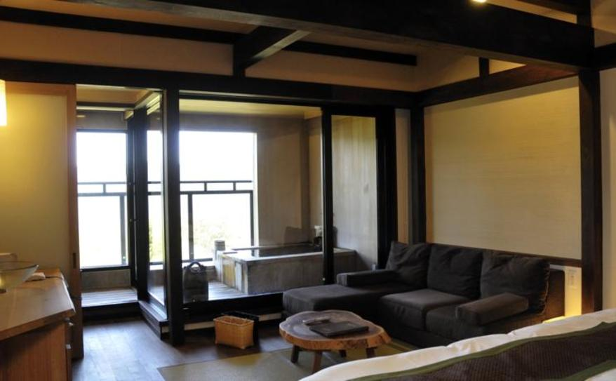 Hotel Facility