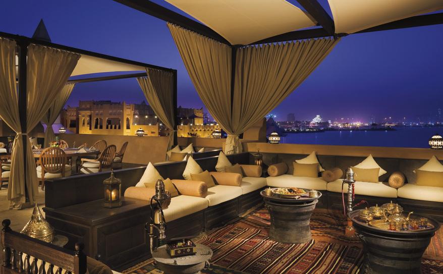 Sharq Village & Spa Royal Villa