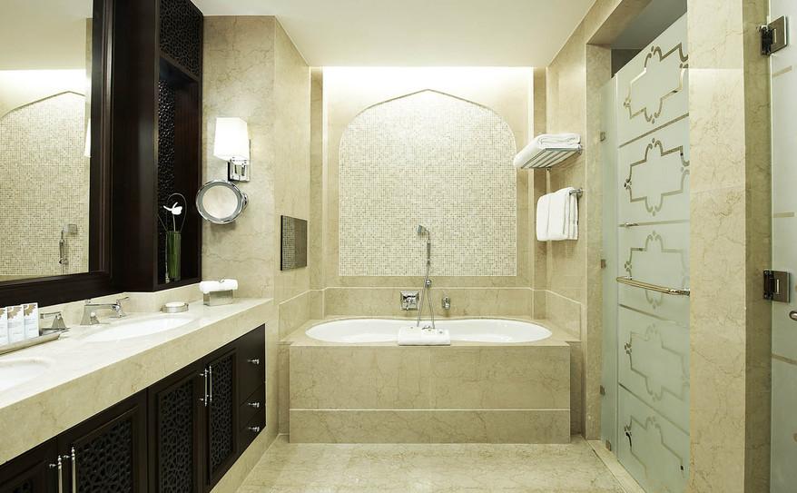 John Jacob Astor Suite-Bathroom