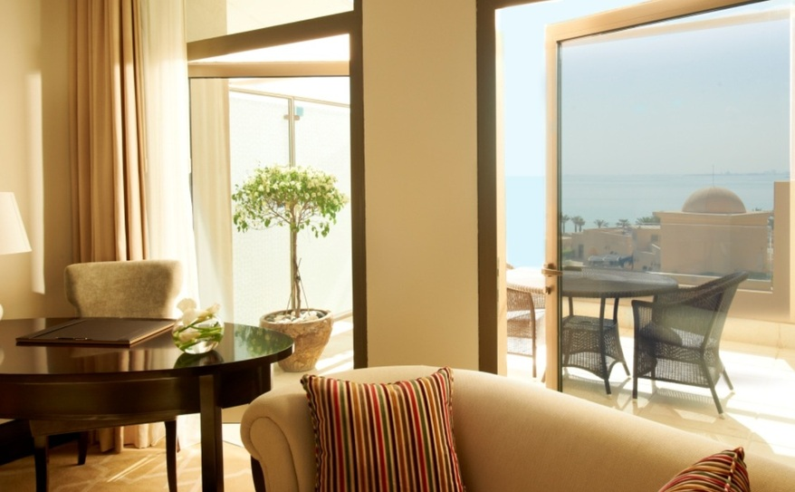 Grand Deluxe Room with Terrace