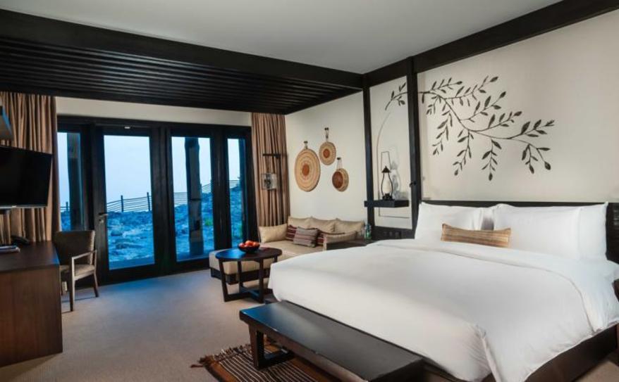 Horizon View Suite
