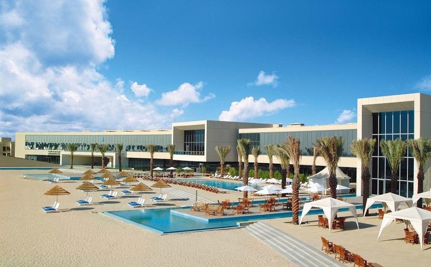 Pool & Beach Cafe