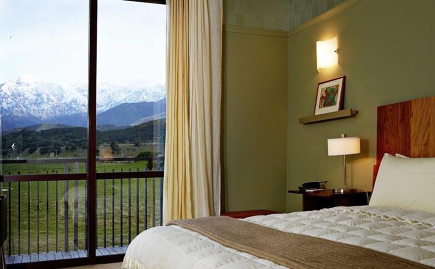 Hapuku Lodge Suites
