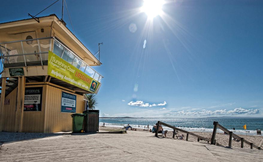 Noosa Heads Surf Life Saving Club