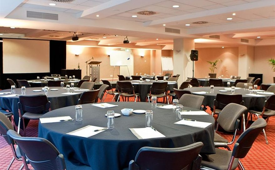 Rydges Wellington Meeting Rooms