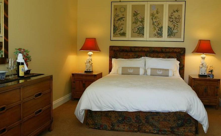 Glen Isla Room