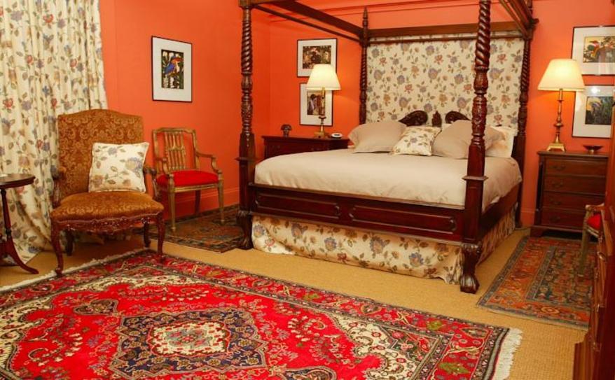 Heritage Suite