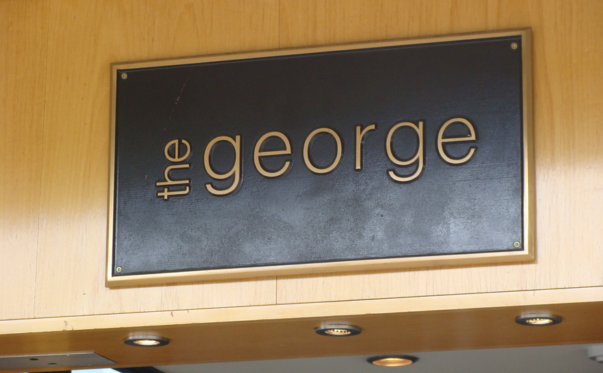 The George1