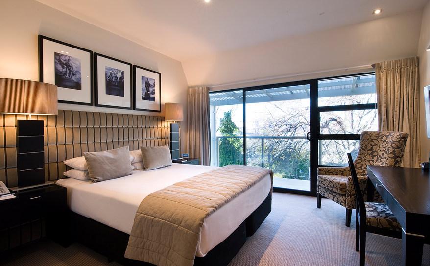Premium Executive Room