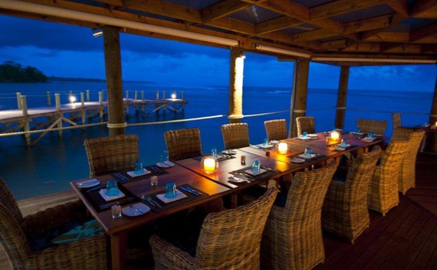 Ava I Toga Restaurant and Bar