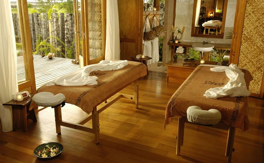 Manea Spa