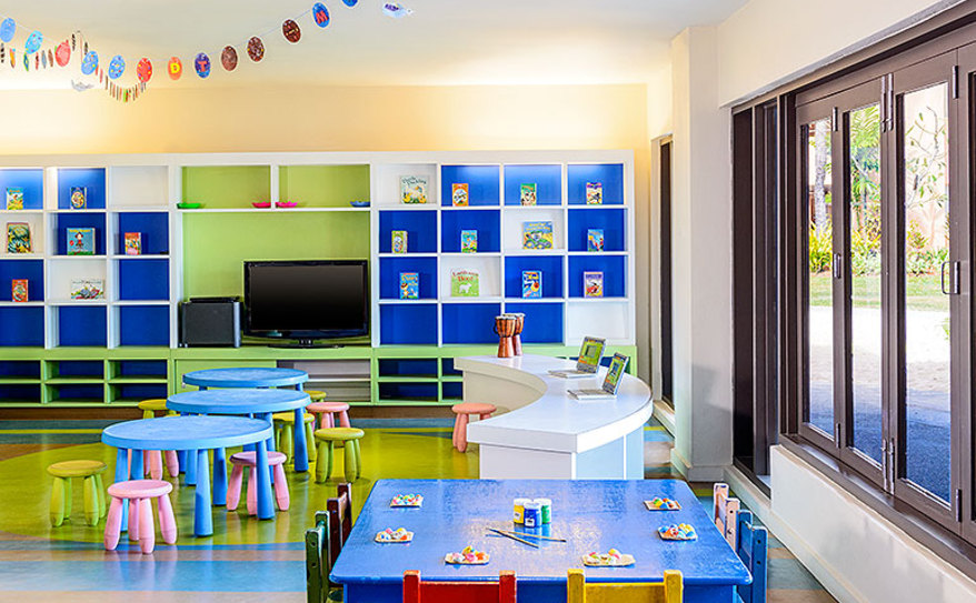 Sheraton Resorts Kids Stay