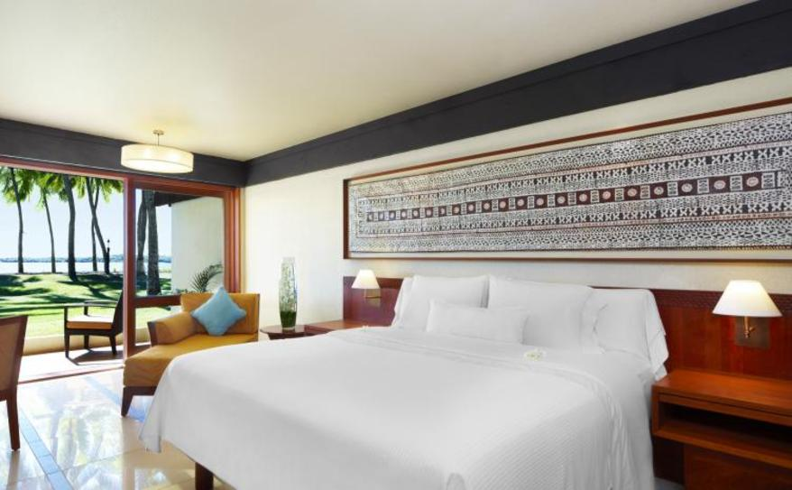 Ocean Front Guest Room
