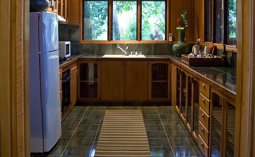 Bula House Kitchen