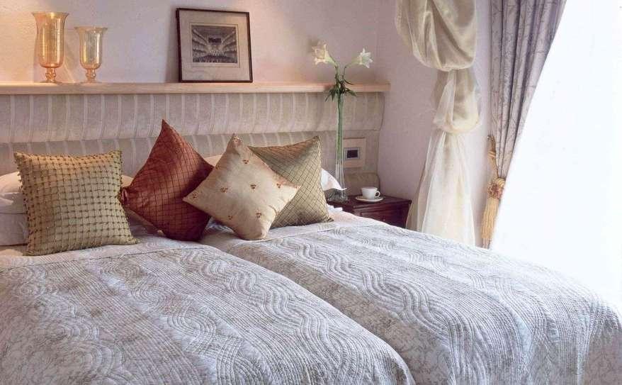 Juliet Suite