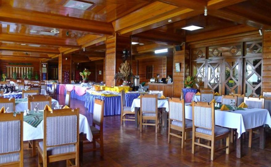 IMBAYAH Restaurant