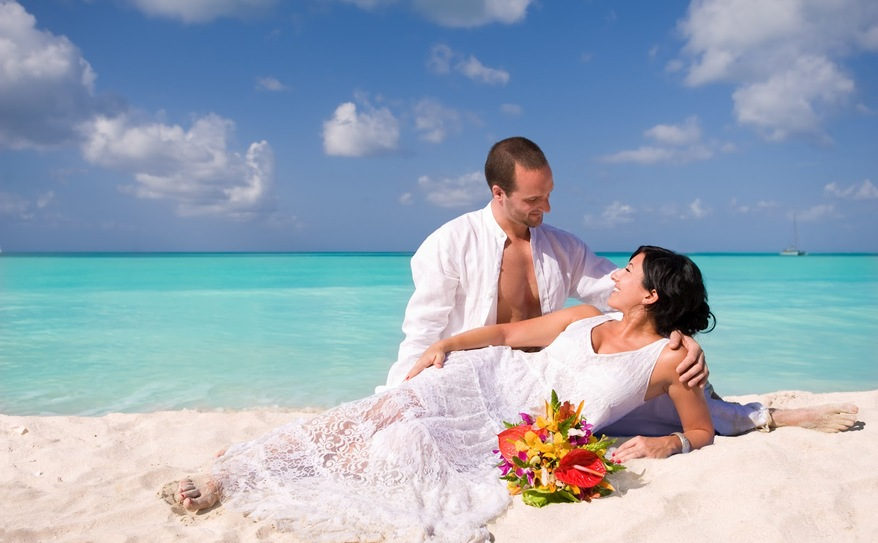 The Dream Wedding Package
