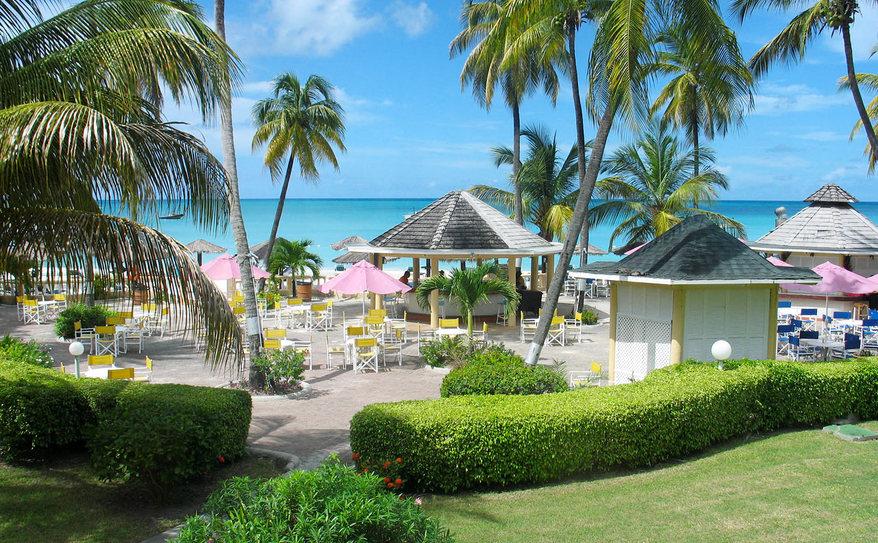 The Carib Bar