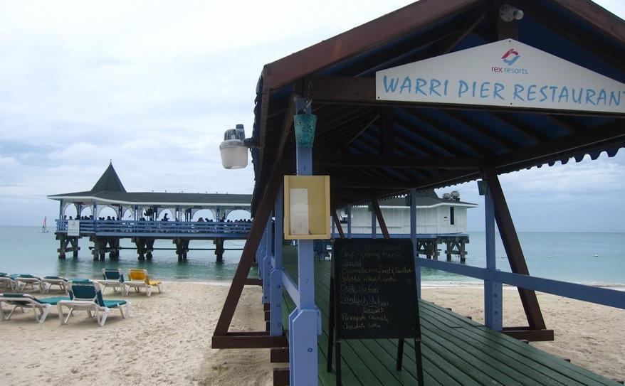 Warri Pier Restaurant