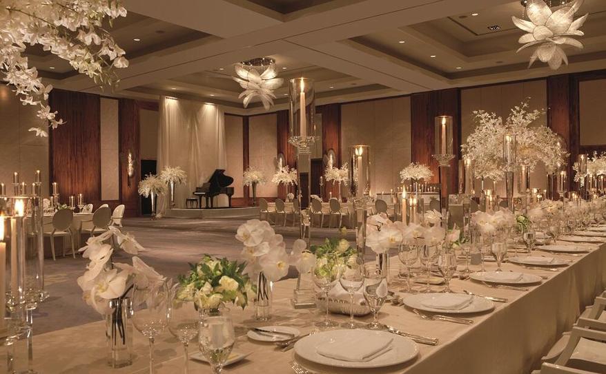 The Ritz-Carlton, Toronto Ballroom