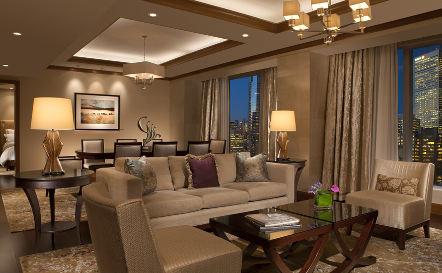 wellington suite