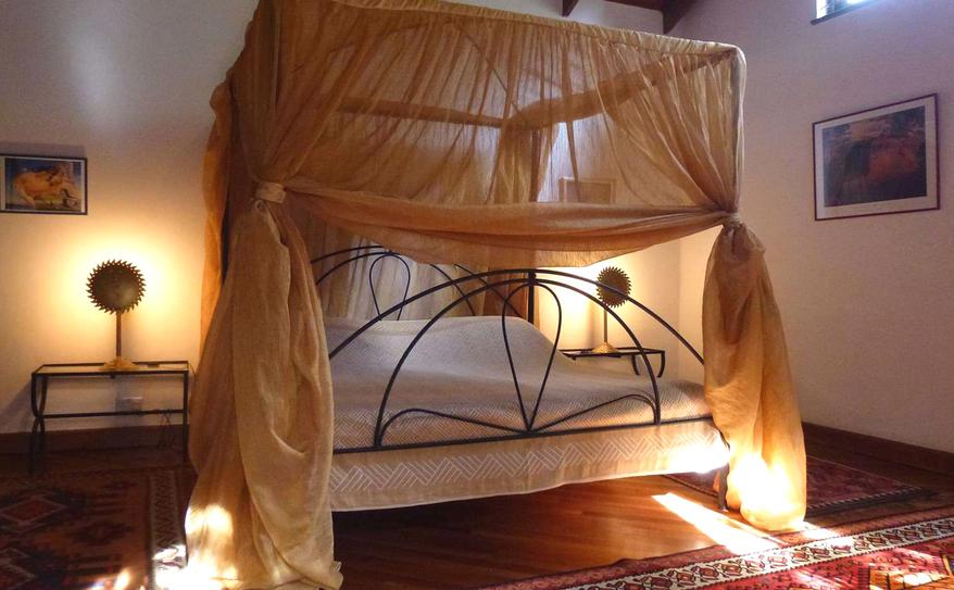 Macushla Room