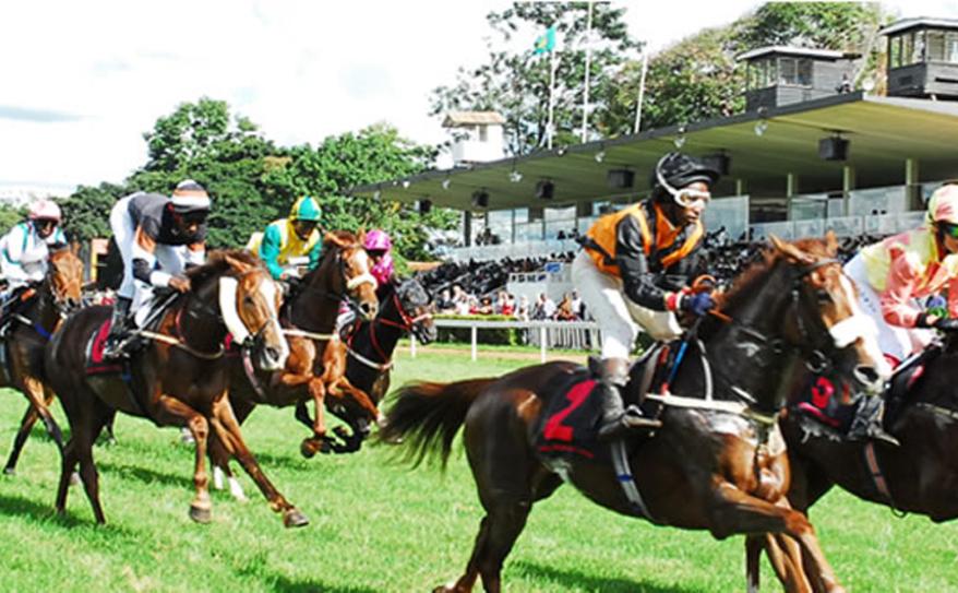 Nairobi Racecourse