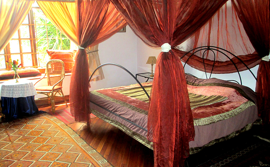 Macushla Rooms