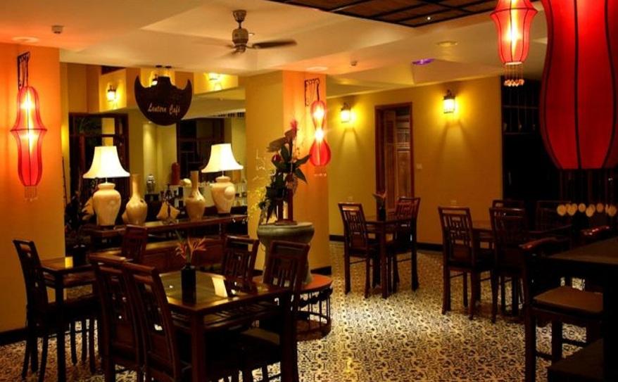 Lantern Cafe