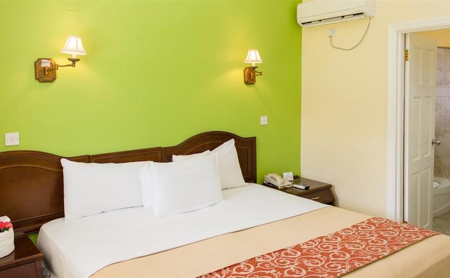 Croton Two Bedroom