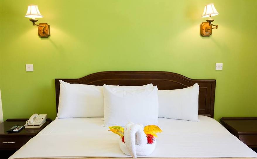 Croton One Bedroom
