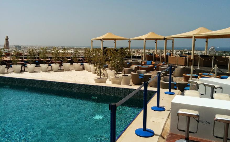 Park Inn, Muscat