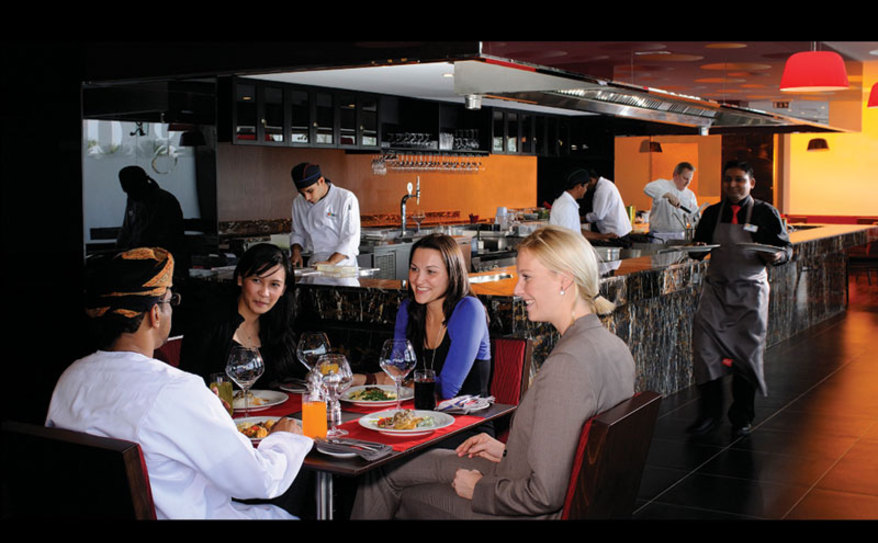 RBG Bar & Grill Muscat
