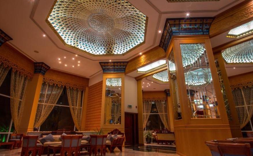 Al Luban Restaurant Night Club