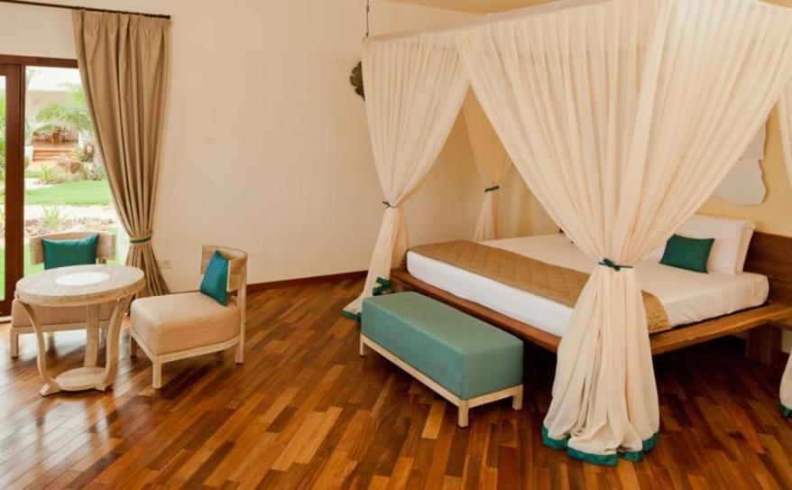 Villas Room