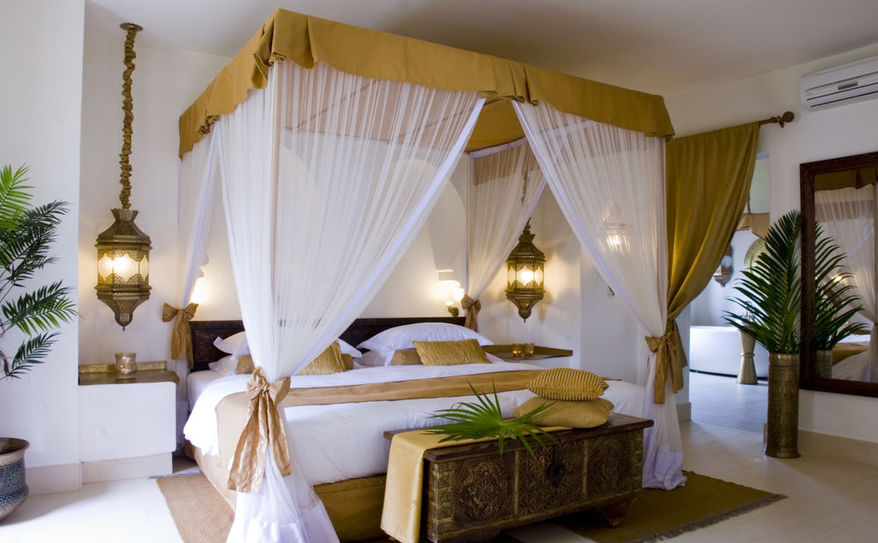 Presidential Two Bedroom Villa