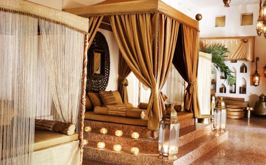 Sultan Two Bedroom Villa