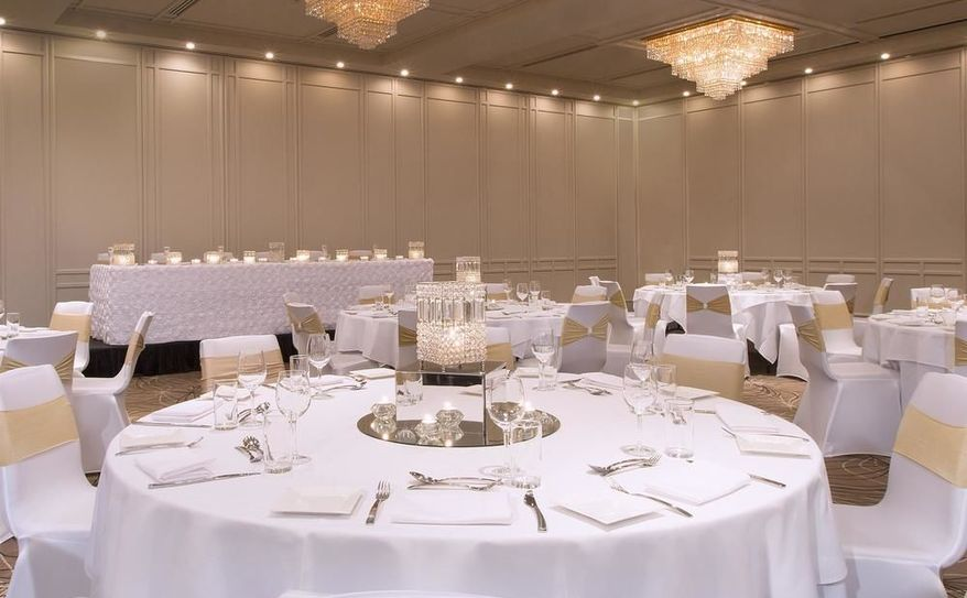 Weddings at Four Points by Sheraton Perth