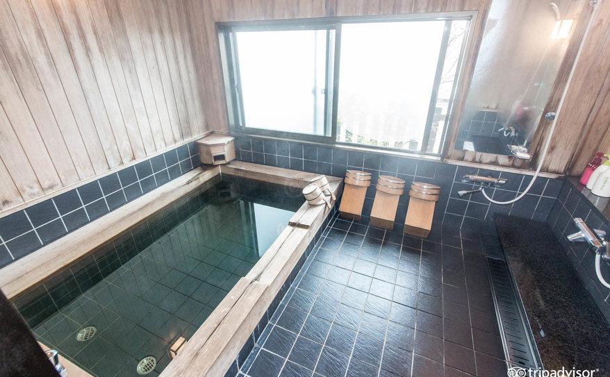 Shared Bath