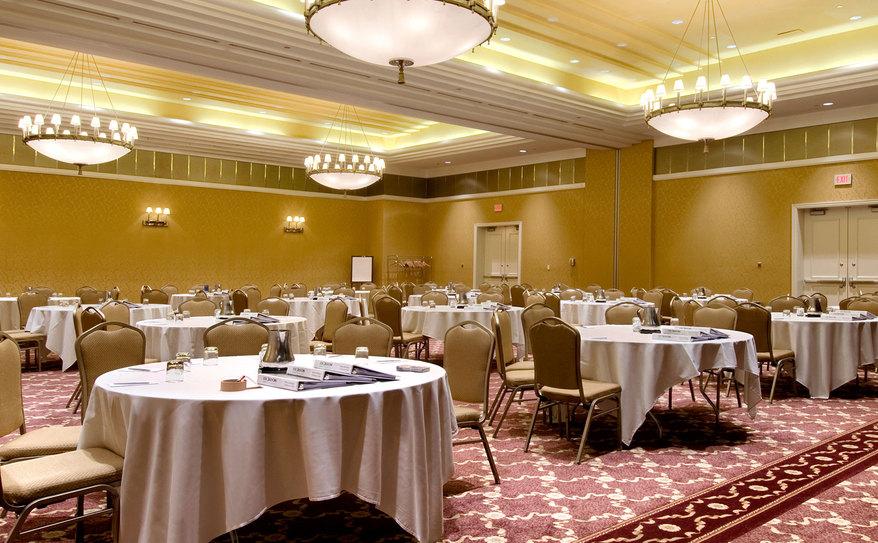 Great Lakes Ballroom