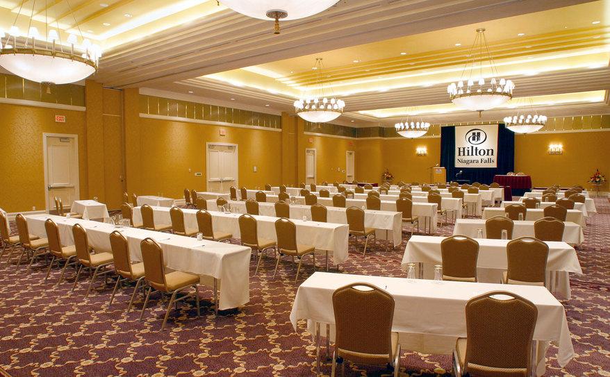 Great Falls Ballroom