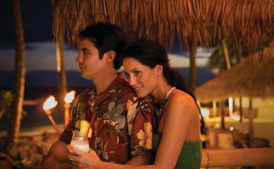 Duke's Waikiki Restaurant