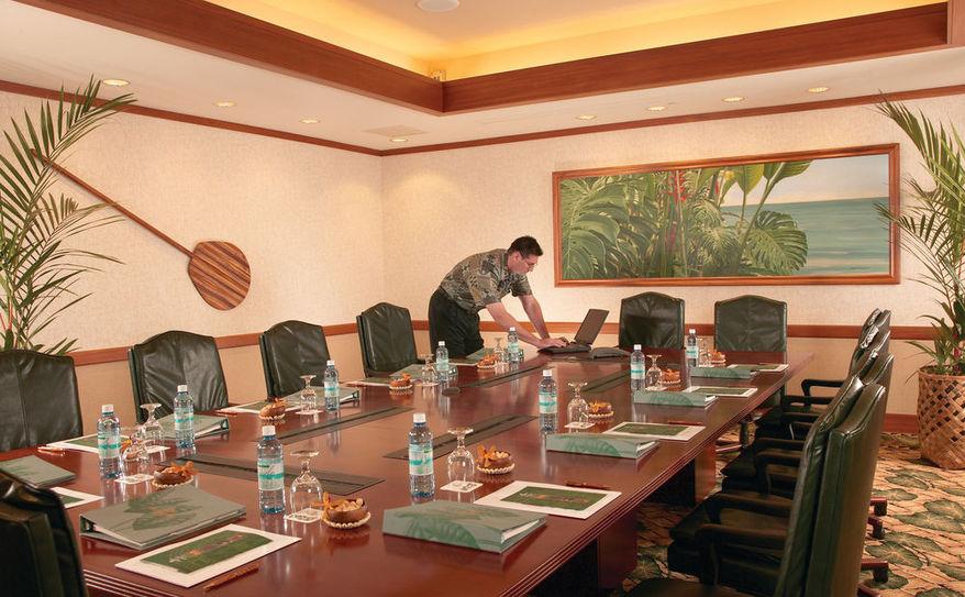 Kalakaua Room