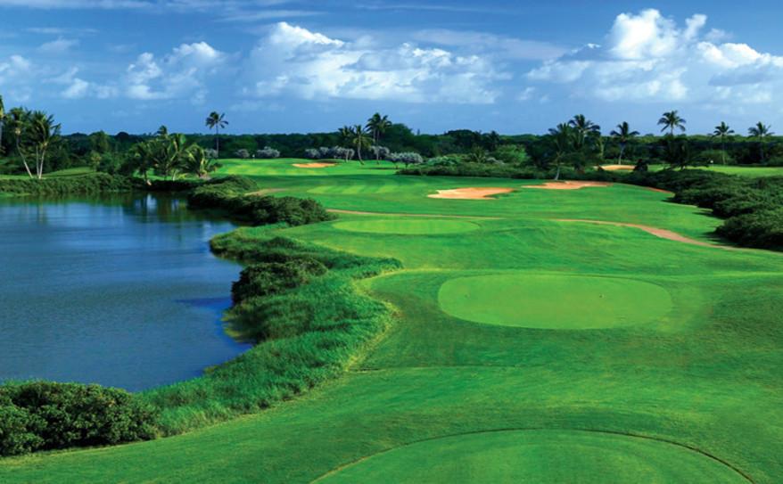 Hawaii Prince Golf