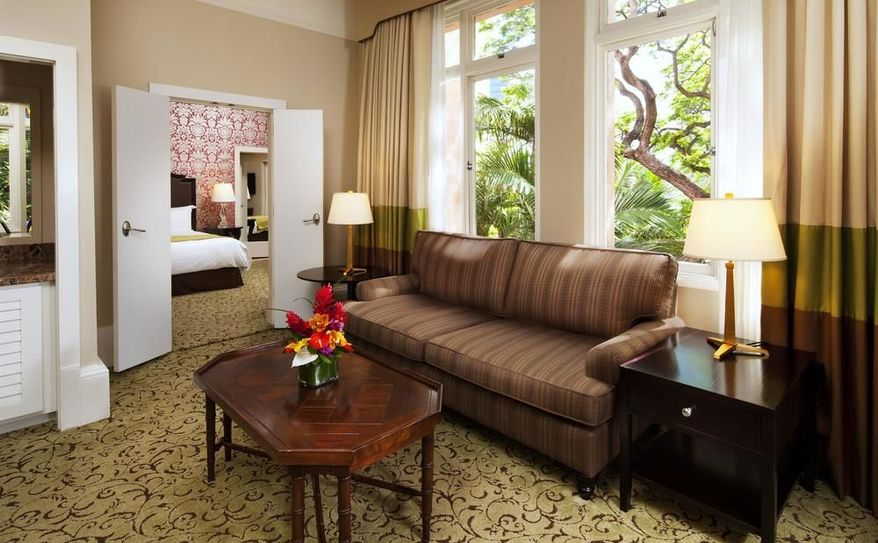 Historic Garden Jr Suite