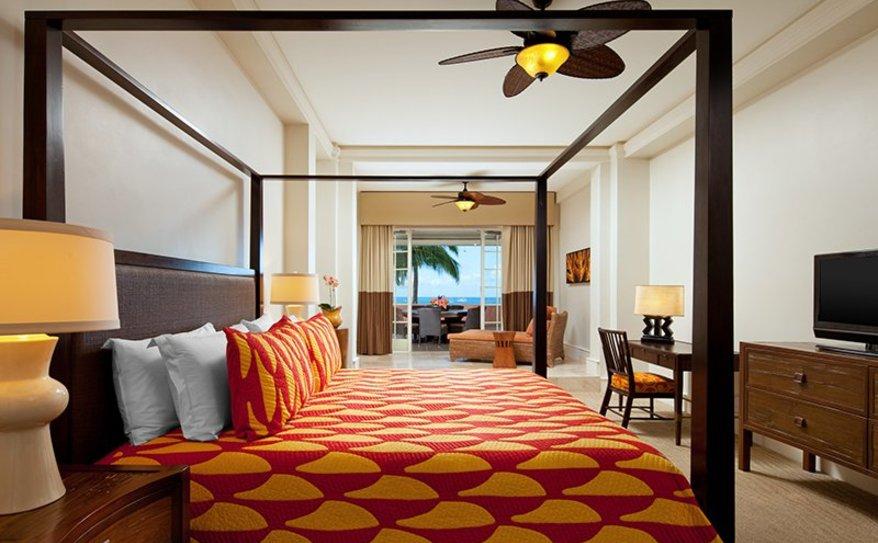 Kamehameha Suite