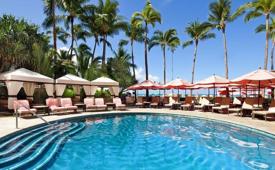 Pool & Beach Services