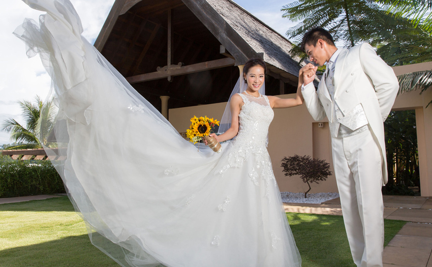 Kadazan Ceremony