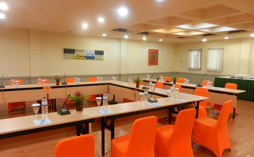 Meetings at Holiday Resort Lombok